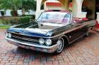 1962 Ford Galaxie 500XL Sunliner Convertible 390 V8