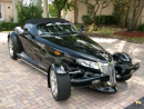 2000 Plymouth Prowler 6 Cylinder