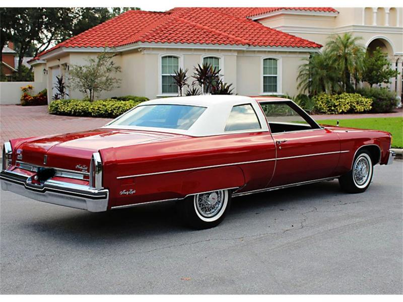 Cars For 10 Year Olds >> Cars - 1976 OLDSMOBILE 98 REGENCY COUPE