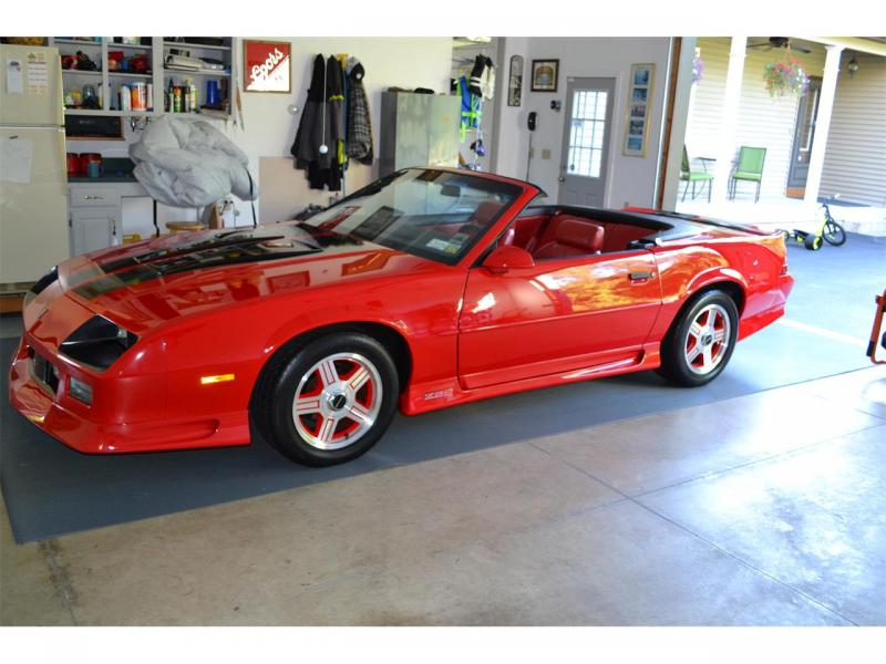 cars 1991 camaro z28 convertible 5 0l red cars 1991 camaro z28 convertible 5 0l red
