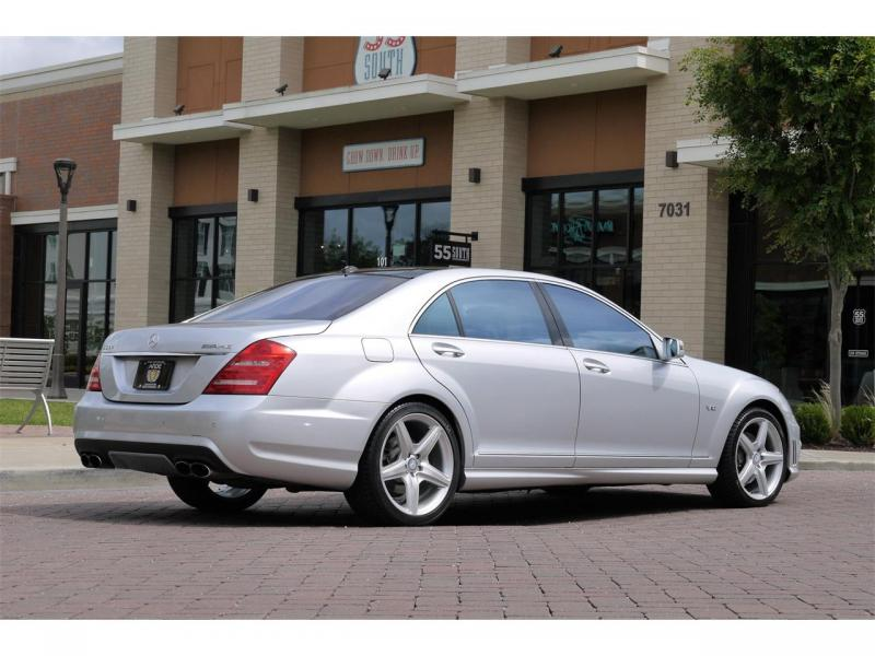 Used Cars Winston Salem Nc >> Cars - 2010 Mercedes Benz S600 AMG Package