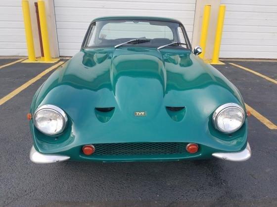1970 Other Makes TVR Vixen 2500 Coupe 1.6L