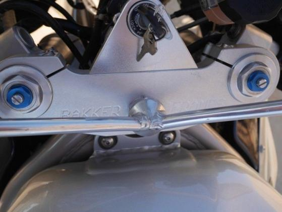 2000 Other Makes Nico Bakker Barracuda Custom