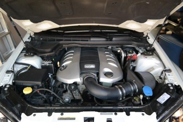 2009 Pontiac G8 GXP 6 Speed 6.2L LS3