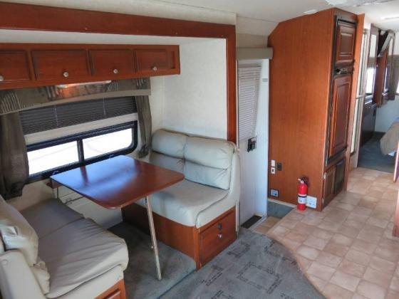 2011 Phoenix Usa CRUISER 2910