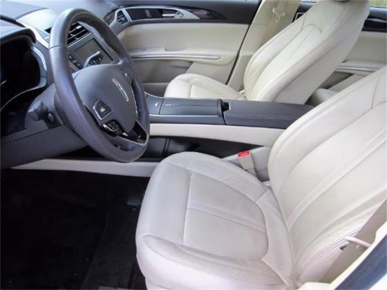 2014 Lincoln MKZ Hybrid Fully Loaded