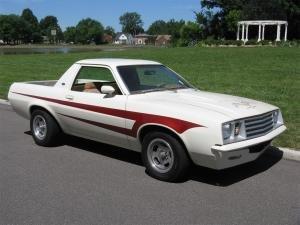 1980 Ford Pinto 302 CID V8