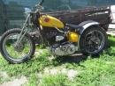 1939 Indian Sport Scout Bobber Tracker Bonneville
