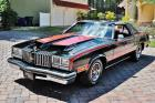 1977 Oldsmobile Cutlass Supreme Pace Car Tribute 455 HO