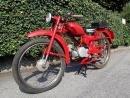 1950 Moto Guzzi Cardellino