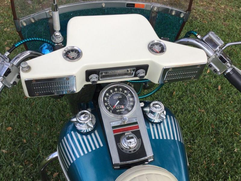 Used Cars Springfield Il >> Motorcycles - 1973 Harley-Davidson Touring FLH Electra Glide
