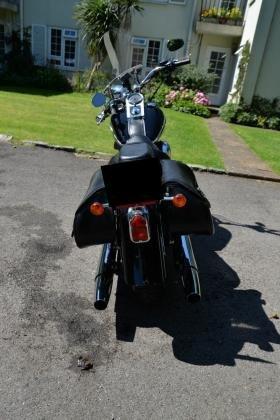 2005 Harley-Davidson Heritage Springer Softail Classic