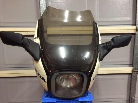 1981 Honda CBX179A CBX 1000