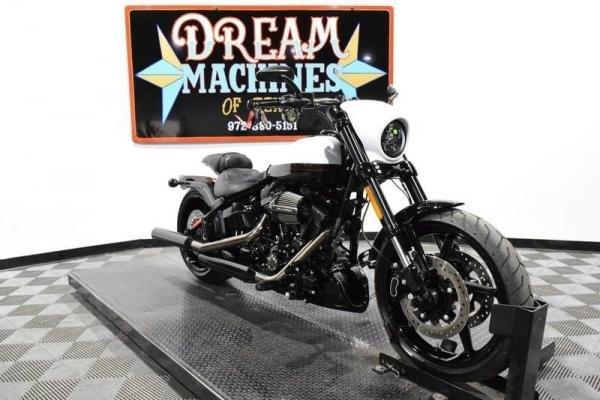 2016 Harley-Davidson FXSE - Screamin Eagle Pro Street Breakout CVO --