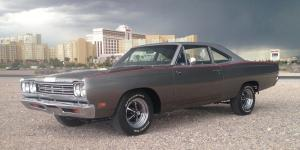 1969 Plymouth Road Runner 440 CI
