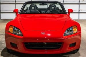 2003 Honda S2000 Original Convertible