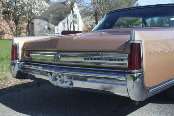 1964 Buick Electra Sport 401 Coupe