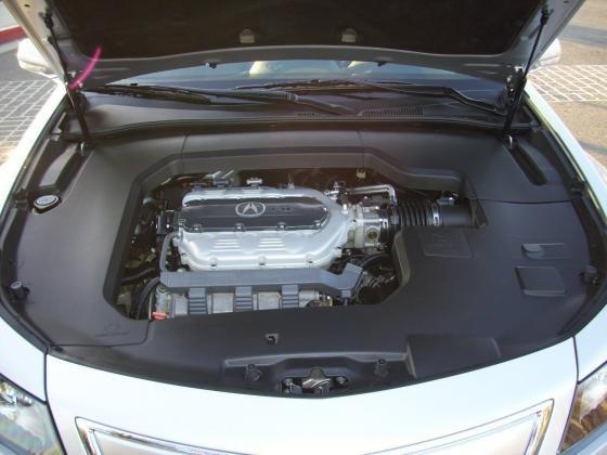 2013 Acura TL 4dr Tech W Navi Auto