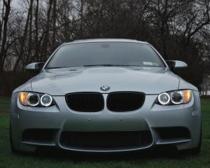 2008 BMW M3 SuperCharged
