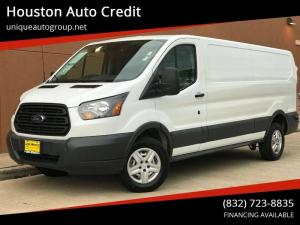 2018 Ford Transit Connect 250 3dr LWB Low Roof Cargo Van w/60/40 Passenger