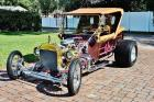 1925 Ford T-Bucket Roadster 350