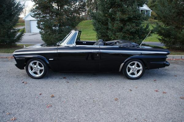 1964 Studebaker Daytona Convertible Corvette LT1 4L60E 10 BOLT 373