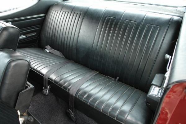 1968 Pontiac GTO Coupe 400ci 500Hp