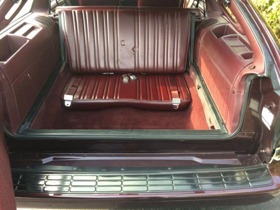 1996 Buick Roadmaster Limited Wagon 5.7 LT1 V8