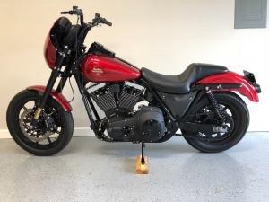 1990 Harley Davidson FXRS Like New