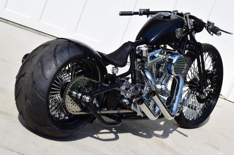 Motorcycles - 2019 Harley-Davidson Street 2000Cc 6Speed