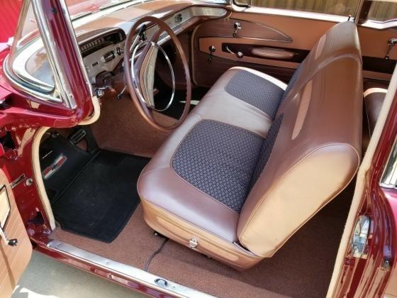 1958 Chevrolet Bel Air150 210 283CI 8Cyl