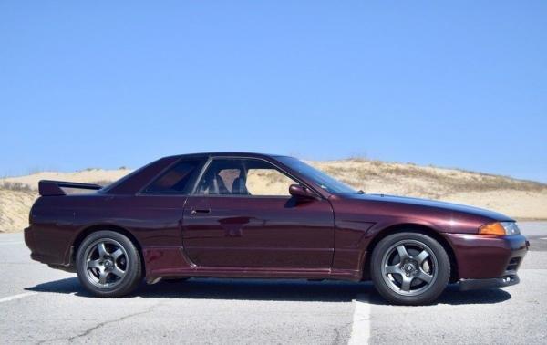 1990 Nissan GT-R Skyline GTR R32