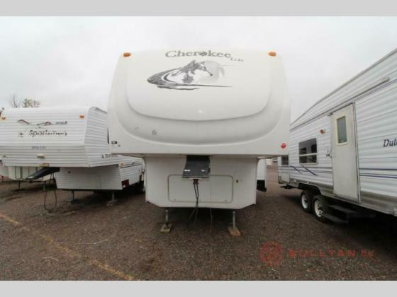 2007 Forest River RV CHEROKEE DT 285B