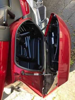 2013 Honda GoldWing GL1800G 3k Miles