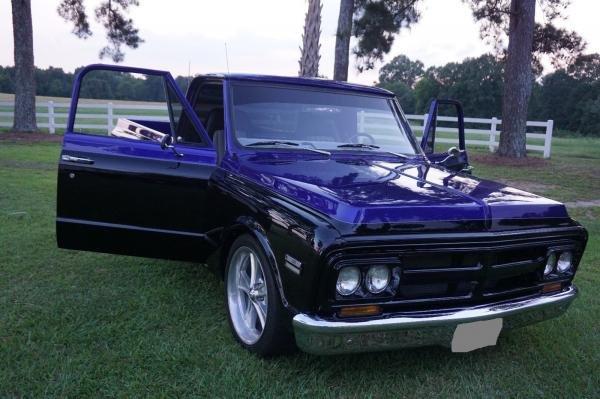 1970 Chevrolet C-10 Custom Pro Touring Pristine