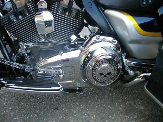 2012 Harley-Davidson Trike Touring Cruiser