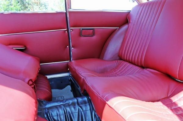 1972 Alfa Romeo 1300 GT Junior