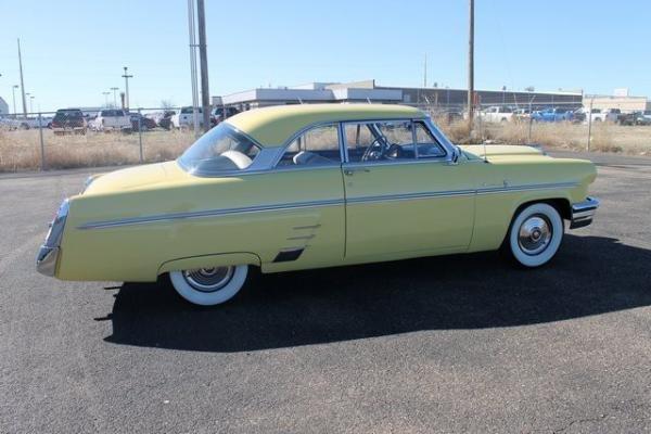 1953 Mercury Monterey Standard
