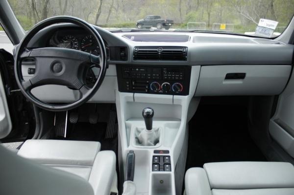 1991 BMW M5 24 Valve Inline 6 Cylinder