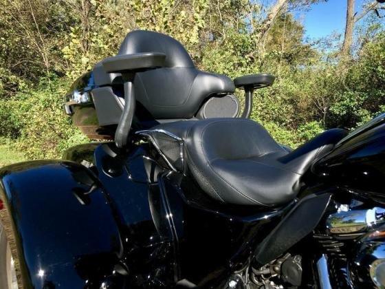2017 Harley-Davidson Touring Tri Glide Ultra Trike