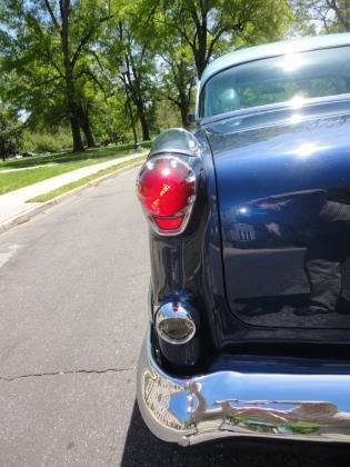 1954 Oldsmobile Ninety-Eight 324 V8