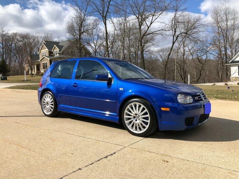 [How Cars Run 2004 Volkswagen R32 Free Book Repair Manuals ...