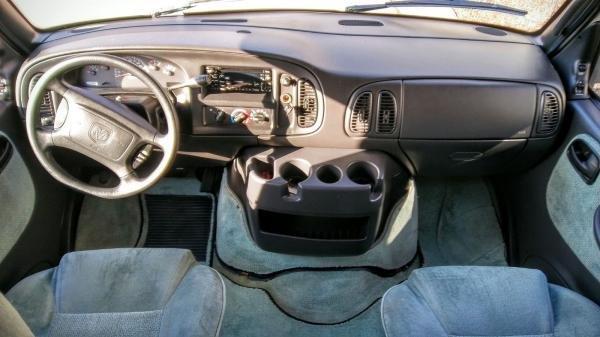 2002 Roadtrek 190 Popular Model 19'2