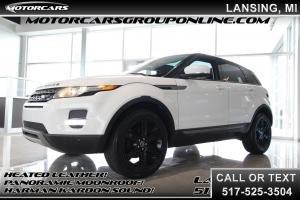 2013 Land Rover Range Rover Pure Plus