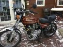 1976 Kawasaki KZ900-A4 Great Shape