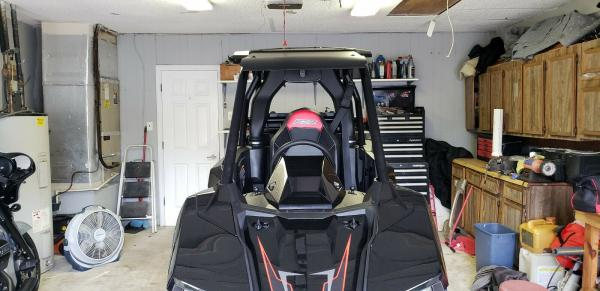 2018 Polaris RZR RS1 1000 32
