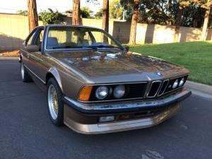 1984 BMW M6 E24 M635CSi Coupe Manual Fantastic Condition