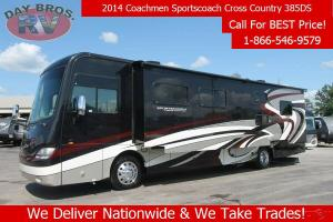 2014 Coachmen Sportscoach Cross Country