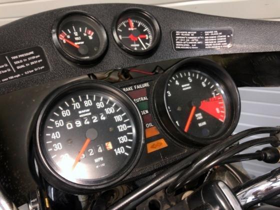 1975 BMW R-Series R90S Low Miles