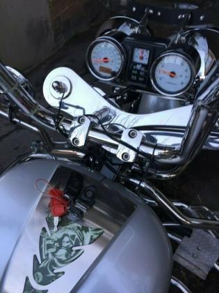 2009 Boom V2 Trike Automatic 20K Miles